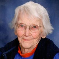 Ethel C. Popenhagen
