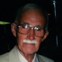 Edwin A. O'Connell
