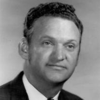 Mr. Eugene Ward