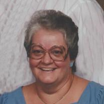 Nancy Lee  Eichelberger