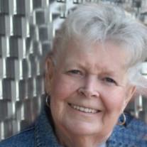 Eleanora  Diane Pestridge