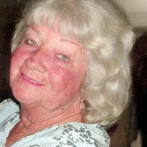 Millie Faye Davis