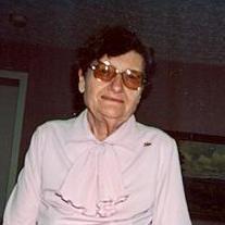 Eleanor Louise Dixon