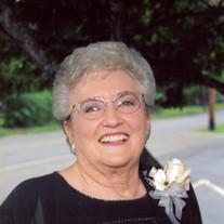Mrs. Joyce Ann Hillian