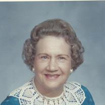Marjorie G. Passmore