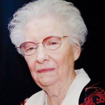Phyllis Johnson Peterson