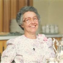 Idaleen M. Cassingham