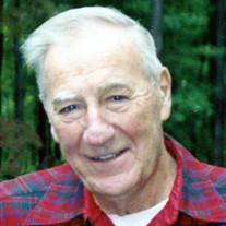 Glenn Frederick Larson