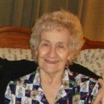 Helen Elizabeth Buchanan