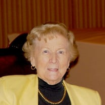 Margaret G Balmer