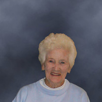Mary H. Vergason