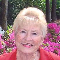Dorothy Edwards Felts