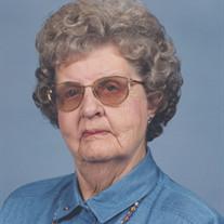 Reba Kathryn Ostermayer
