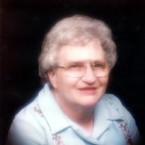 Teresa A.  Cornelius