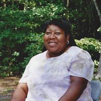 Ms.  Shirley Dean Wooten