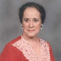 Mary Lois Barnes Barden