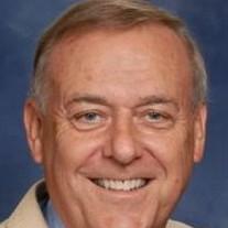 Roger Anthony Storer