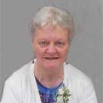 Mrs.  Jeanette  Grace Hockley