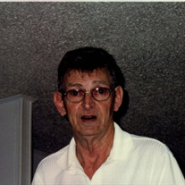 Chester Sullivan Jr.