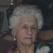 Lena Rose Javarone Polenski