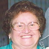 Doris Illidge Brown