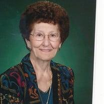 Elsie M. Divis