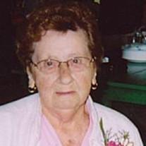 Mary Nell Strebelinski