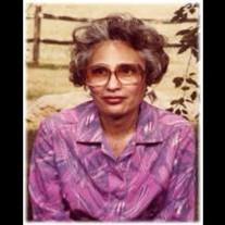 Ms. Jane L. Scisco-Paxton