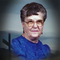 Wilma Wilson Ayers