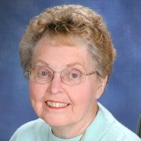 Marie L. Pickering