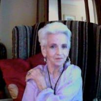 Mrs. Beverly  June Twarzynzk