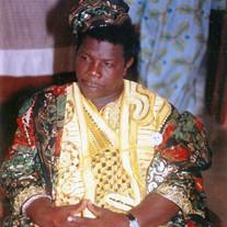 Kofi Edoh Benjamin  Amedekanya