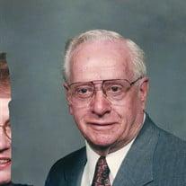 Mr. Lloyd (Whitey) W. Bain