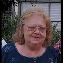 Mrs. Sylvia Ann Wilson Davenport