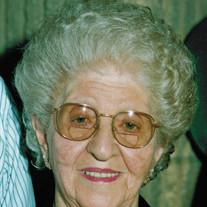 Rose M. Coppola