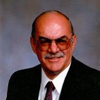 Leonard August Rahe