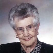 Anna Mary Kennedy