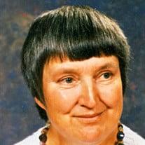 Theresa Marie Rumig