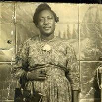 Bessie Marie Veale