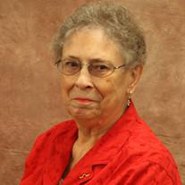 Darlina Sue Parrish