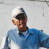 Charles Edward Burton