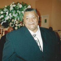 Mr. Roosevelt Brown Jr