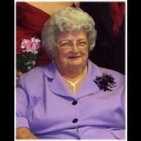 Mrs. Della J. Mattimore