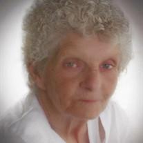 Dorothy Sue Skirvin