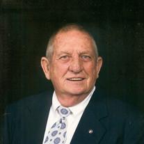 Robert Gene Lockyear
