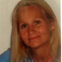 Melissa J Gilfillan