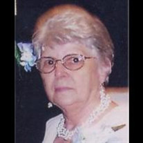 Mrs. Barbara Jane Redmon
