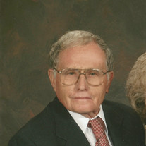 Billy McDowell