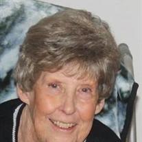 Lona Jane Ballinger