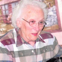 Mrs. Ann Moore Wrolsen